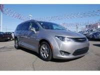 Used 2018 Chrysler Pacifica Limited TOTOWA NJ M7736