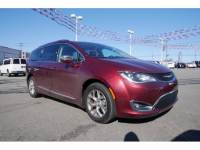 Used 2018 Chrysler Pacifica Limited TOTOWA NJ M7734