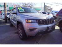 Used 2016 Jeep Grand Cherokee Limited 4x4 TOTOWA NJ M7709I
