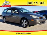 Used 2003 Ford Focus For Sale at Jim Johnson Hyundai | VIN: 1FAHP36373W285420