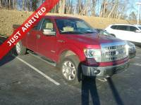 Used 2014 Ford F-150 For Sale at Fred Beans Volkswagen | VIN: 1FTFW1ET2EKF67677