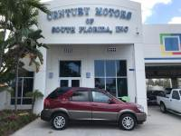 2005 Buick Rendezvous Heated Leather 3rd Row Seat CD Onstar Homelink