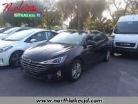 Used 2019 Hyundai Elantra West Palm Beach