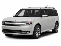 Pre-Owned 2015 Ford Flex Limited for Sale in Medford, OR