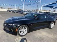 Used 2017 Chevrolet Camaro 1LT For Sale in Bakersfield near Delano | 1G1FB1RX9H0181792