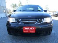 Used 2006 Saab 9-3 For Sale at Norm's Used Cars Inc. | VIN: YS3FD75YX66007705