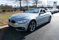 2016 BMW 428i SULEV Convertible in Columbus, GA