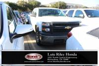 2014 Chevrolet Silverado 1500 in Richardson