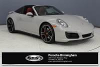 2018 Porsche 911 4S