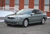 2004 Lincoln LS Sport V8 for sale in Flushing MI