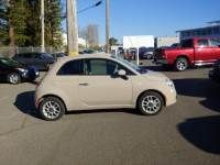Used 2012 FIAT 500 Pop Convertible