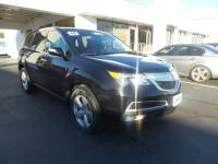 Pre-Owned 2010 Acura MDX 3.7L Technology Package SUV