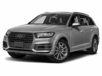 Certified 2019 Audi Q7 SUV