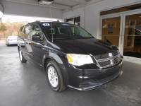 Pre-Owned 2014 Dodge Grand Caravan SXT Van