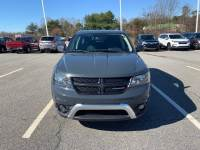 Pre-Owned 2017 Dodge Journey Crossroad Sport Utility