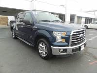 Pre-Owned 2016 Ford F-150 XLT Truck SuperCrew Cab