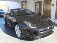 Pre-Owned 2016 Jaguar F-TYPE R Coupe