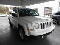 Pre-Owned 2014 Jeep Patriot Limited FWD SUV