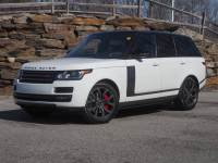 Pre-Owned 2017 Land Rover Range Rover 5.0L V8 Supercharged SV Autobiography Dynamic SUV