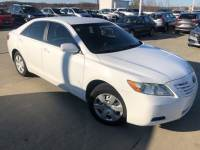 Pre-Owned 2007 Toyota Camry Sedan