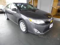Pre-Owned 2012 Toyota Camry Hybrid Sedan