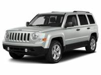 Used 2015 Jeep Patriot Latitude For Sale in Doylestown PA   Serving New Britain PA, Chalfont, & Warrington Township   1C4NJRFB5FD321470