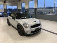 Used 2013 MINI Convertible S For Sale in Doylestown PA | Serving New Britain PA, Chalfont, & Warrington Township | WMWZP3C51DT297535