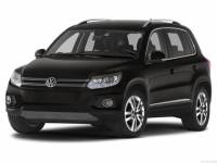 Used 2013 Volkswagen Tiguan SUV 4WD in Houston, TX