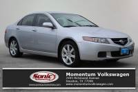 Used 2005 Acura TSX 4dr Sdn AT Sedan in Houston