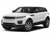 2019 Land Rover Range Rover Evoque SE Premium - Land Rover dealer in Amarillo TX – Used Land Rover dealership serving Dumas Lubbock Plainview Pampa TX