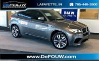 2013 BMW X6 M Sports Activity Coupe Lafayette IN