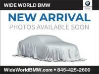 2015 BMW X4 xDrive35i xDrive35i SUV