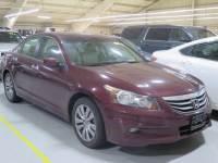 Used 2012 Honda Accord 3.5 EX-L in Gaithersburg