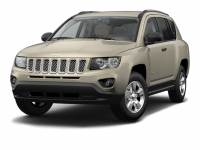 Used 2017 Jeep Compass Sport FWD in Gaithersburg