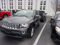 Certified Used 2015 Jeep Compass Latitude in Gaithersburg