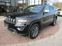Used 2019 Jeep Grand Cherokee Limited in Gaithersburg