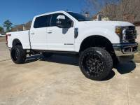 Used 2019 Ford F250SD Lariat