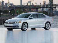 Used 2016 Volkswagen Passat 1.8T SE in Orlando, Fl.