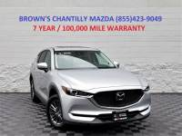 2019 Mazda CX-5 Touring in Chantilly