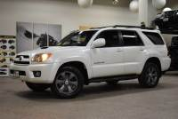 2008 Toyota 4Runner Sport Edition Urban Runner