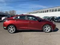 Used 2017 Chevrolet Volt Premier Sedan