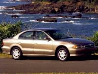 Used 1999 Mitsubishi Galant For Sale at MAZDA OF ORLAND PARK | VIN: 4A3AA46L0XE002531