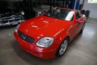 2004 Mercedes-Benz SLK 320 Convertible with 12K original miles SLK 320
