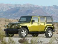 Used 2008 Jeep Wrangler For Sale in Bend OR | Stock: R615970