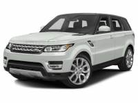 Used 2017 Land Rover Range Rover Sport SVR SUV For Sale in Huntington, NY