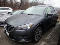 Used 2016 Mazda Mazda CX-5 For Sale at Moon Auto Group | VIN: JM3KE4DY6G0906334