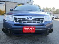 Used 2012 Subaru Forester For Sale at Norm's Used Cars Inc. | VIN: JF2SHADC8CH453155
