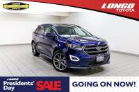 Used 2016 Ford Edge Sport AWD in El Monte