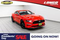 Used 2018 Ford Mustang EcoBoost Fastback in El Monte