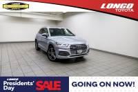 Used 2018 Audi SQ5 3.0 TFSI Premium Plus in El Monte